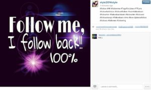 instagram-follow-for-follow-scam-shadowbanned