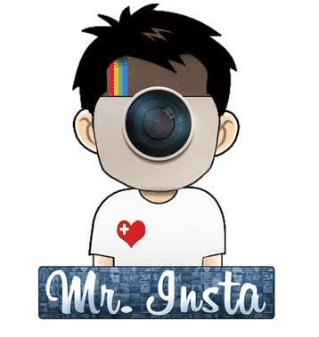 Mr. Insta