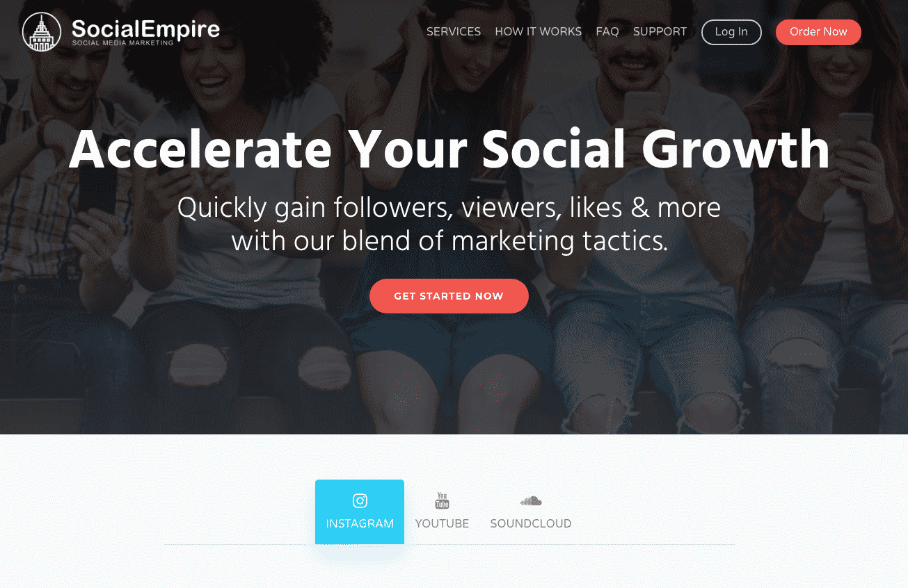Social Empire Pro Review - Read This Before Buying Followers