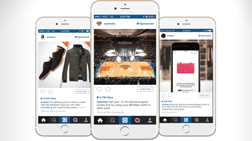 Why You Should Use Instagram Ads