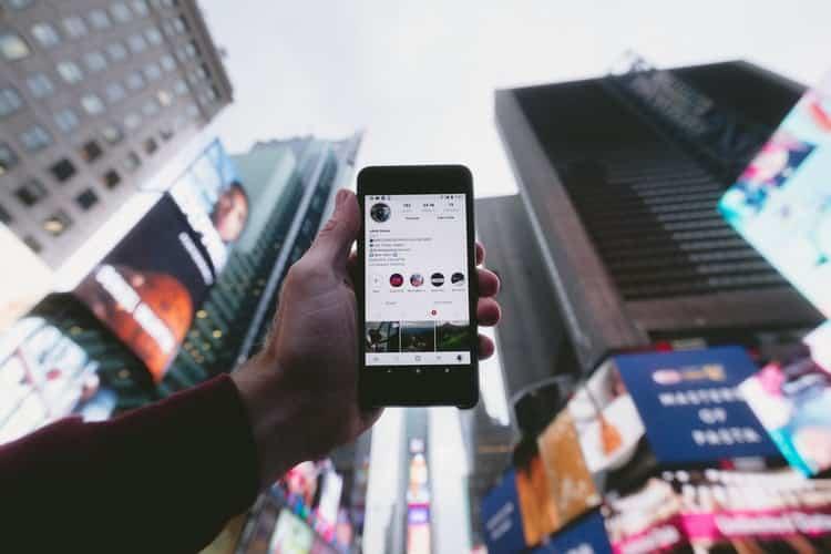 Instagram Messaging: Introducing on Desktop Computers