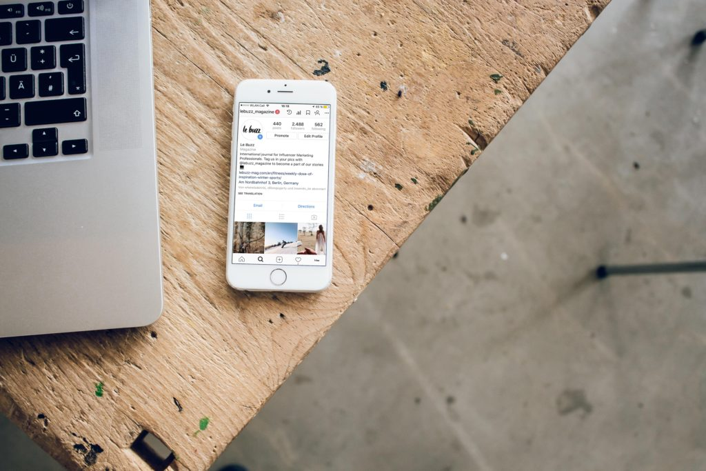 Instagram Gives Content Creators more Branded Content Capabilities