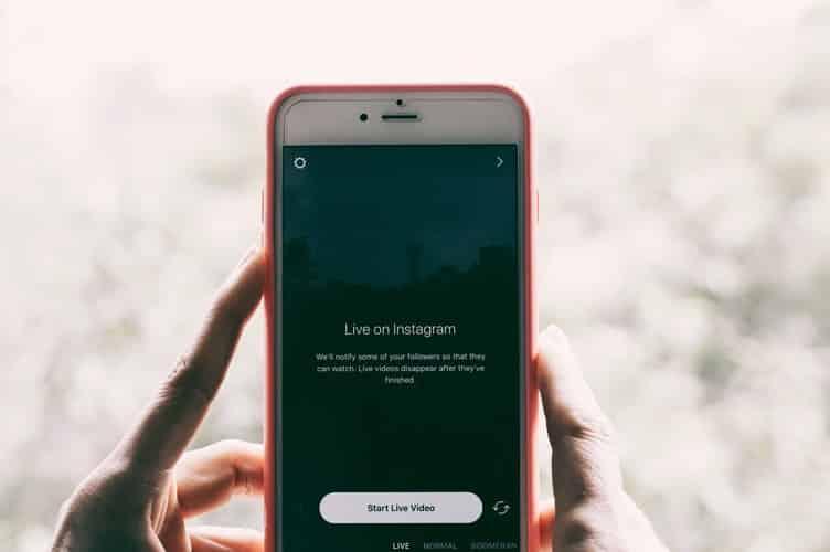 Instagram Live Rooms: una nueva forma de conectarse con la comunidad de Instagram