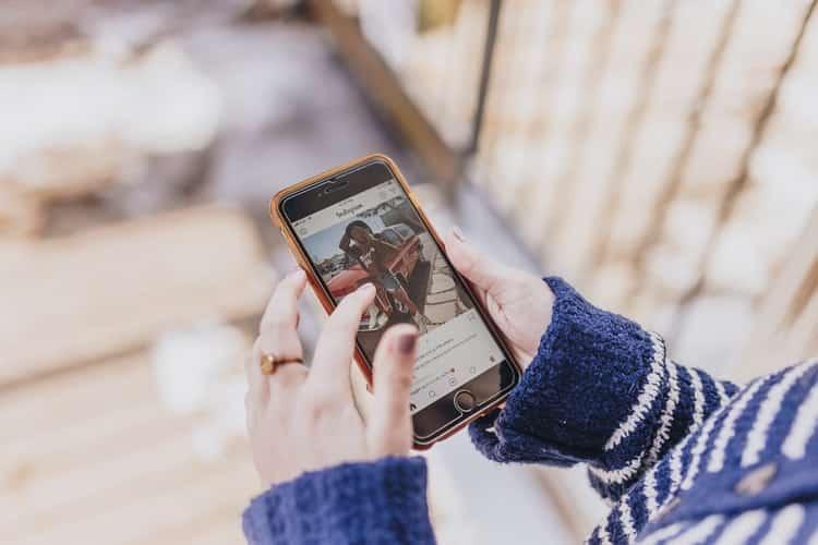 Instagram está haciendo de su plataforma un lugar más seguro para los usuarios jóvenes
